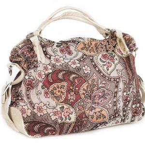 14791209272d Женские тканевые сумки   Time Bags